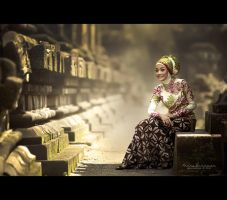 Beauty And Heritage by perigunawan
