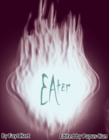 Eater Cover Art by FaytHart