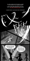 Sanctum Round 3: Breaking Hearts - 01 by LlamaDoodle