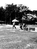 Run Free by fotosynthetic