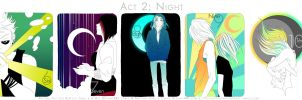 PT - SamSara - Act 2 Night by Ai-Bee