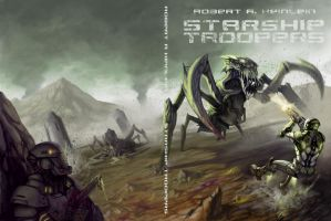 Starship Troopers by DeathMetalDan