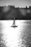 Sail Away by AzureWindProductions