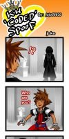 KH reCoded Spoof: joke by jojo56830
