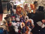 MLP Plush Collection, OCS+Canon! by zombie