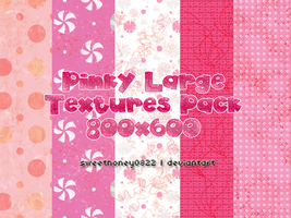 Pinky Textures Pack by sweethoney0822