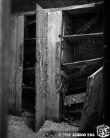 decay 1 by PhotographybyVictor