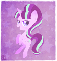 Starlight Glimmer by DisfiguredStick