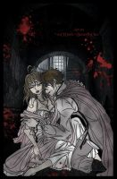 SakuxSyao - Vampiric Night... by ooODark-ButterflyOoo