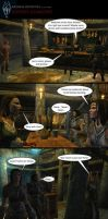 Skyrim Oddities: Lover's Comfort by Janus3003