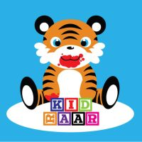 Kid Raar Logo by mattcantdraw