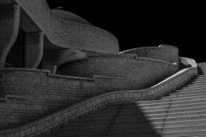 Museum Of Civilization by vincepontarelli