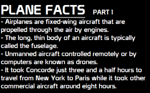 Plane facts part 1 by 0-Acerlot-0