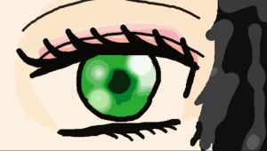 eyes of hope by cooltemari