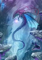 King of the Undersea by Dragolisco