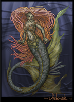 Fademode's Mermaid by fademode
