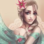 Frozen Fever by CheshireCloud