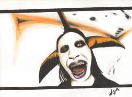 another manson by oldschool-sinner