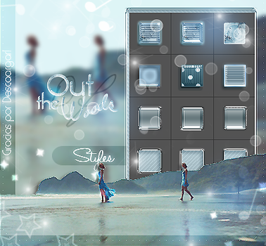 * Out of the Woods ~~ Styles by AwkwardlyNervous