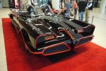 The Batmobile III by Neville6000