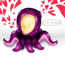 I Be Octopus? by SarahKahlan