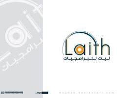 Laith Center Logo by neghab