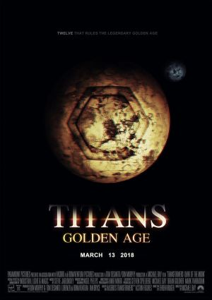 Titans - Golden Age