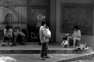 Postcard from China 08 by JACAC