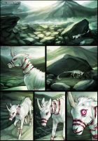 Extinction- page 11 by Taikgwendo