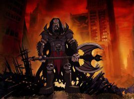 LoRDi by creepshow314