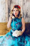 In love with 50s by Anna-Marine