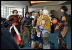 San Diego Comic Con 2014 How to Train Your Dragon by DarkPhoniex