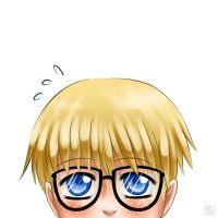 APH: B-Brille! by Aloof-Star