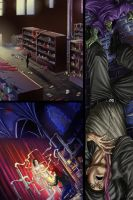 Nether Regions page 1 issue 2 by DustinEvans
