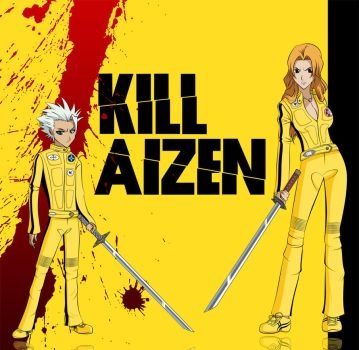 Bleach 13 - Yellow by begger4mcgregor