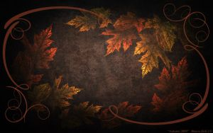 Autumn by Fiale