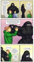 The Blindfold - Part 3 by gijohn20