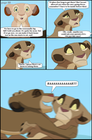 My Pride Sister Page 88 by KoLioness