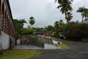 HISTORIC RUM DISTILLERY HSE by A1Z2E3R