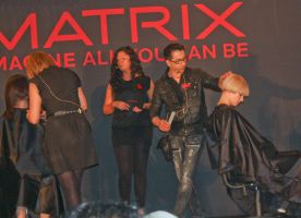 The Matrix Road Show UK by Mo-01