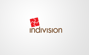 Indivision Logo Concept 1 by AbhaySingh1