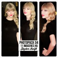 Photopack 04 Taylor swfit by onlybestrong