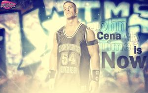 New WWE Wallpaper John Cena By AW-Edition by AW-Edition