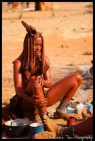 Namibia People 7 by francescotosi