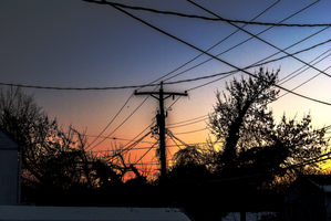 Powerlines 1 by dysemjay