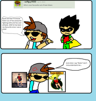 Answere 1 for Scifiguy9000 by DabZen