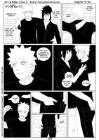 NaruSasu douji Pg 128 PhotoShoot by Cassy-F-E