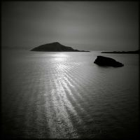 Cap Sounio by AlexandruCrisan