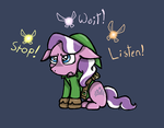 Diamond Link by pupperson9