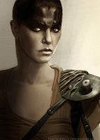 Furiosa by TanyaGreece